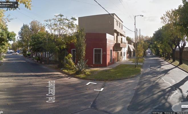 Tipo casa PH en Venta en Avellaneda
